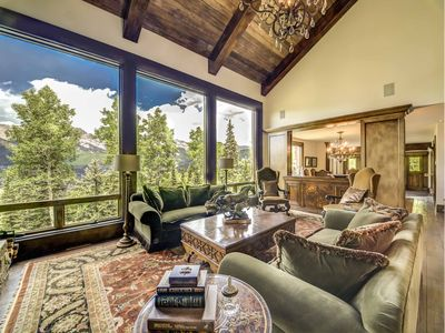 Photo for 4BR Estate Vacation Rental in Telluride, Colorado