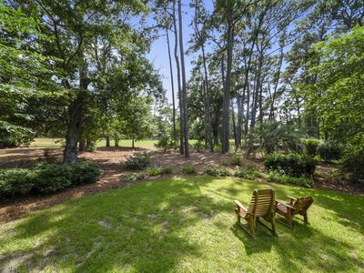 Photo for Luxurious, 3 bedroom, 3 bath home in the nautristic Shipyard Plantation! Pets welcome!