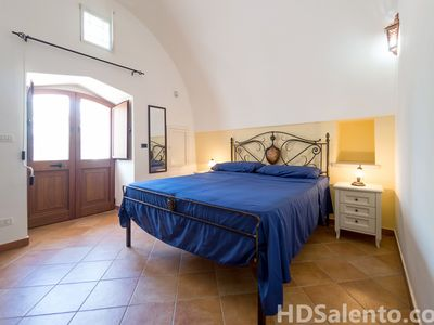 Photo for 1BR House Vacation Rental in Torre Vado, Puglia