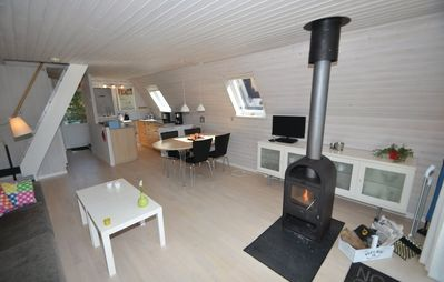 Photo for House in Ebeltoft with Parking, Terrace (228517)