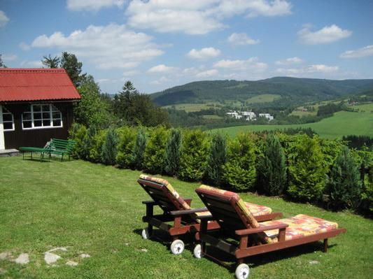 Holiday house Sobkovice for 8 persons with 3 bedrooms   Holiday house