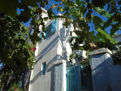 Photo for Holiday house Rodos for 6 - 7 persons with 2 bedrooms - Holiday house