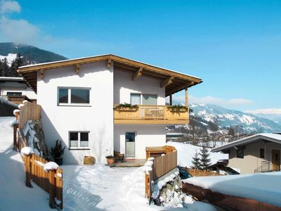 Photo for Apartment Haus Tamerl (MHO162) in Mayrhofen - 8 persons, 3 bedrooms