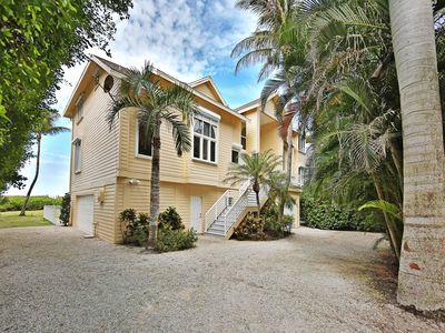 Photo for Coastal Retreat w/Private Pool - Steps from Beach -Open Floorplan & View of Gulf