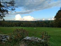 Wonderful Place for a Fall Weekend in New England