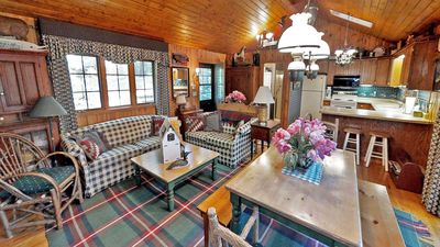 Welcome to Big Trout Lake Cottage & Bunkhouse!