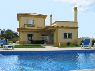 Photo for Villa with Private Pool with additional 2 bed apartment (price on request)