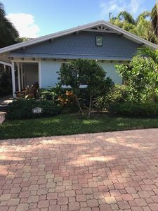 Photo for GREAT LOCATION!  Clean, cozy, and comfortable!  Walk downtown and to beach!