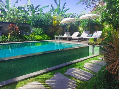 Photo for Villa Nini Ubud Bali
