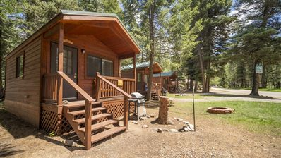 Photo for The Shooting Star Cabin #11