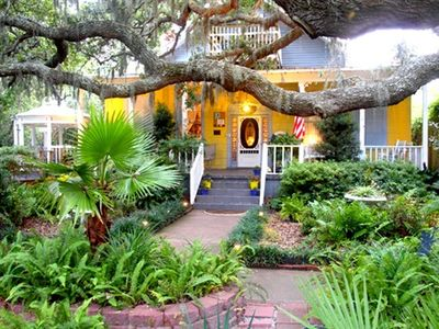 Tybee Bed And Breakfast Availability