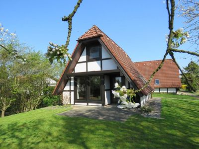Photo for House Lederstrumpf 4 people - Pets Allowed - House Lederstrumpf Old in the Village Country