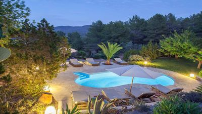 Photo for 4BR Villa Vacation Rental in Sant Josep de sa Talaia