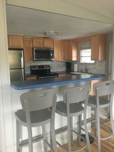 Photo for 2BR Mobile Home Vacation Rental in Sarasota, Florida