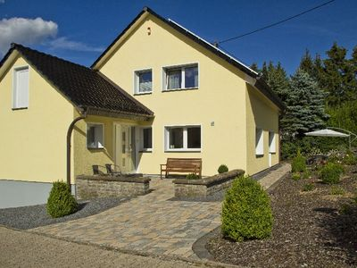 Photo for Detached Villa with WLAN in an idyllic location near Voreifel Rheinbach