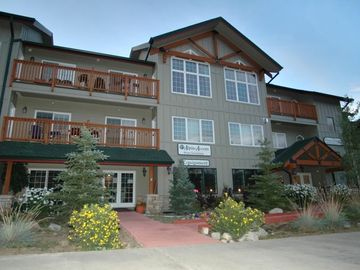 Main Street Commons Condos, Frisco, CO, USA