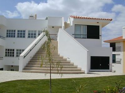 Photo for Casa Carvos, Beautiful renovated Luxury Apartment Vila Sol Village Golf Resort.