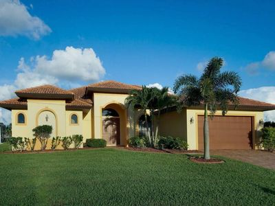 Photo for Wischis Florida Vacation Home - Ocean Breeze in Cape Coral