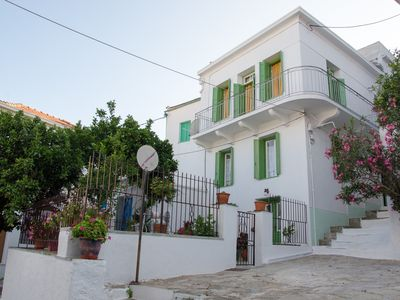 Photo for THELGITRO, A Traditional House Located in the  Heart of Skopelos Town