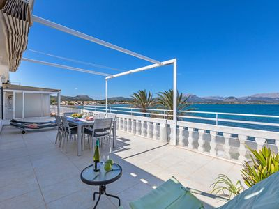Photo for Barcares II - Great apartment by the sea