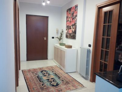 Photo for Entire apartment in an excellent central location in Lamezia Terme