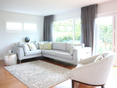 Photo for Beautiful, Modern Takapuna Home