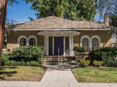 Photo for Jany House Updated Historic Home in Downtown Paso Robles