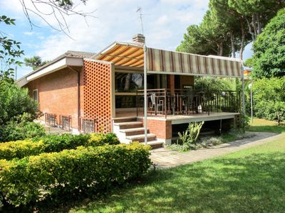 Photo for Vacation home Casa Trireme (SFC140) in San Felice Circeo - 10 persons, 4 bedrooms
