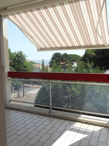 Photo for ROYAN - 260m from the Chay Beach, Nice T3 with small sea view