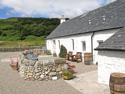 Photo for Vacation home Shepherd's Bothy in Fort William - 5 persons, 2 bedrooms