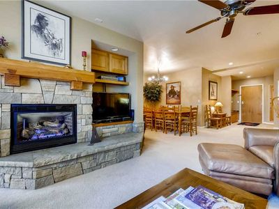 Photo for Cozy Summer Condo w/Onsite Pool, Fitness Center & Hot Tubs