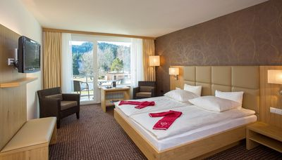 Photo for DZ Hotelpark Landside, 1 - 2 persons - Brugger's Hotelpark am See
