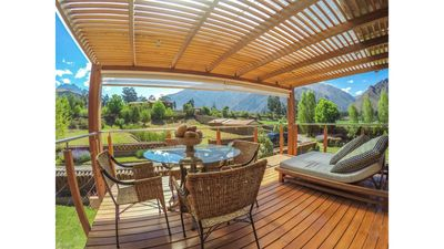 Photo for Charming Villa in the Andes