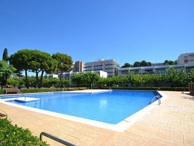 Photo for Holiday complex of 20000 m2 in the heart of Salou.