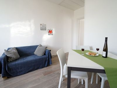 Photo for 1BR Farmhouse Vacation Rental in Populonia