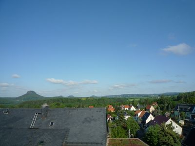 Photo for Apartment rental in the middle of the Saxon Switzerland National Park