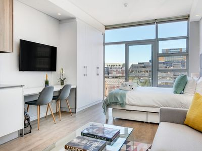 Photo for Sentinel Apartment 2 on Upper Bree street