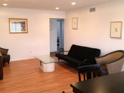 Photo for Las Vegas 3 bedrooms Condo walk 2 strip SLS, Stratosphere Casino's LVCC Comfy!