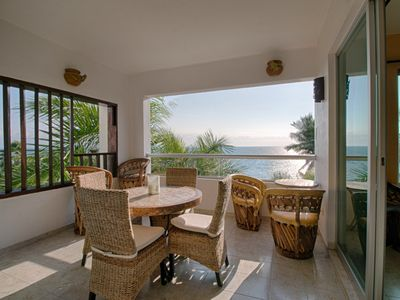 Photo for Quiet, Relaxing, Nice two Bedroom, with Common Pool, and Beautiful Views!