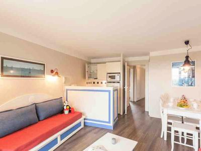 Photo for Residence Pierre & Vacances Cap Marine *** - Apartment 2 rooms 4/5 people Standard