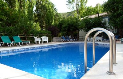 Photo for Self catering Caserío Molino del Camino for 6 people