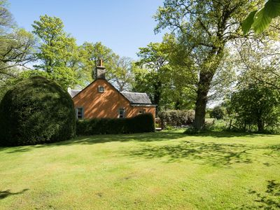 Photo for 2BR Cottage Vacation Rental in Haddington, East Lothian