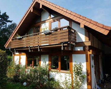 Photo for Room for 4 persons with bathroom and terrace just before Cologne / Messe