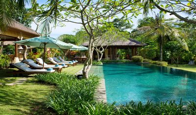 Photo for [65% off] 5BR Luxury Tropical Villa, 18m Pool