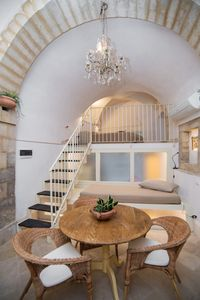 Photo for Olive Palace - Loft the Rock, in the heart of the monumental area of ​​Modica