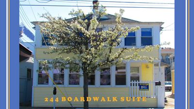 244 Boardwalk Suite