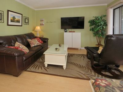 Photo for Myrtle Beach Resort A510 | Beautifully Appointed Condo