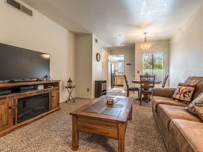 Photo for 2 Bedroom 2 Bath Condo Great Chandler Location