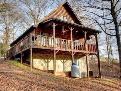 Photo for 2 bedroom accommodation in Morganton