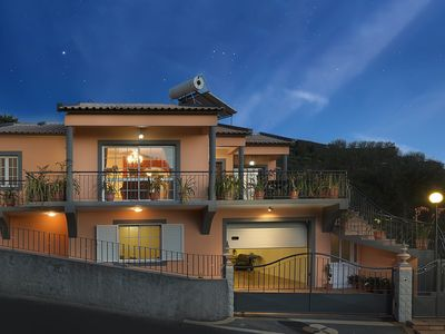 Photo for Paradise House Calheta. Whole house with 3 bedrooms, 1 km from calheta beach